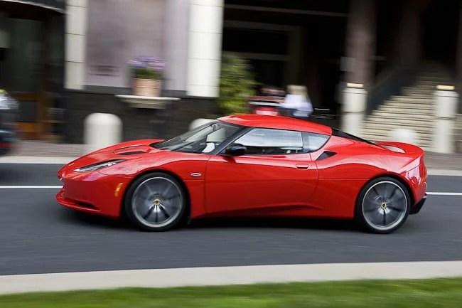 2012 Lotus Evora S Review: Speed Racer – The Sequel