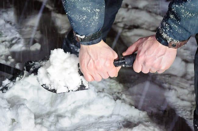 Gerber Gorge Folding Shovel review