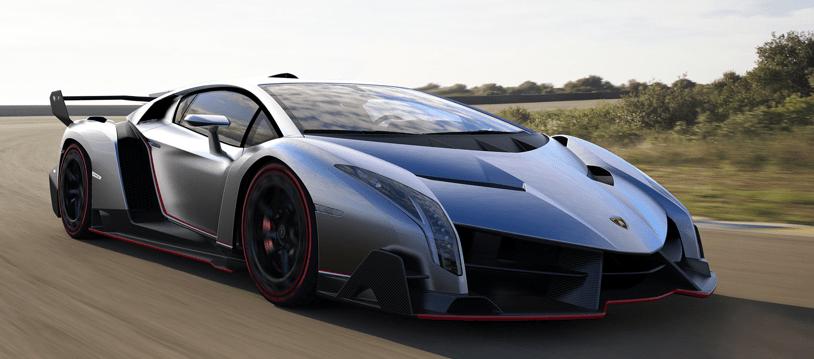 Lamborghini-Veneno-front-grill