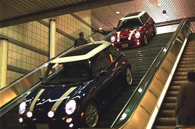 Best Car Movies: Top 6 Remakes italian job