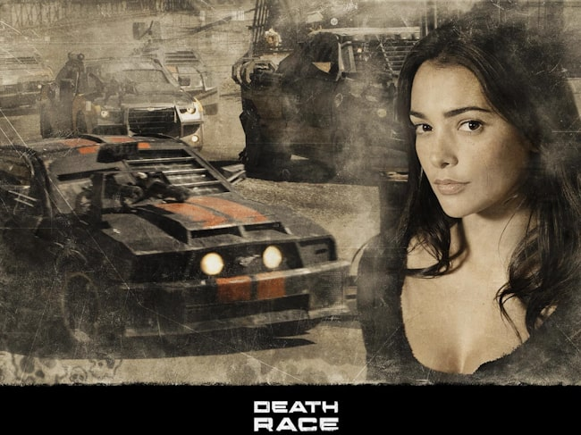 Best Car Movies: Top 6 Remakes death-race