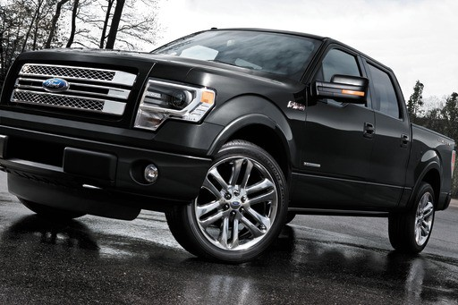 first drive 2013 ford f 150 limited review. Black Bedroom Furniture Sets. Home Design Ideas