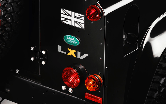 Land-Rover-Defender-LXV-special-Edition-tailight