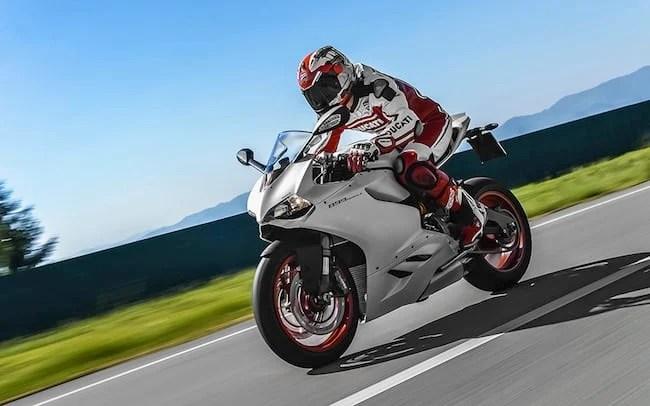 Ducati-899-Panigale