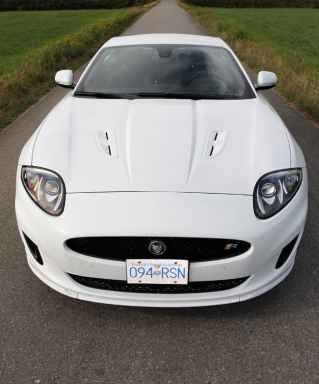 JaguarXKR6
