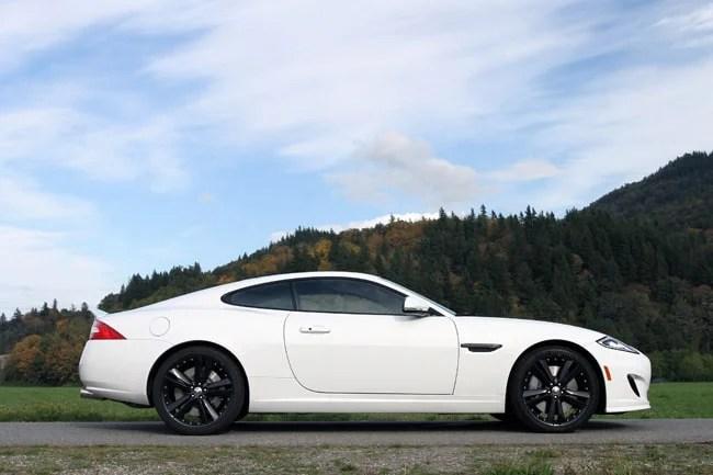 2013 Jaguar XK-R