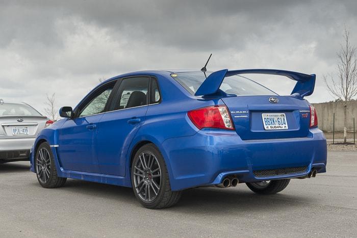 2014-Subaru-WRX-STI-rear