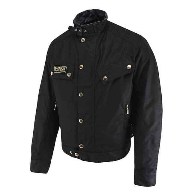 BARBOUR-shortjacket-motorcycle