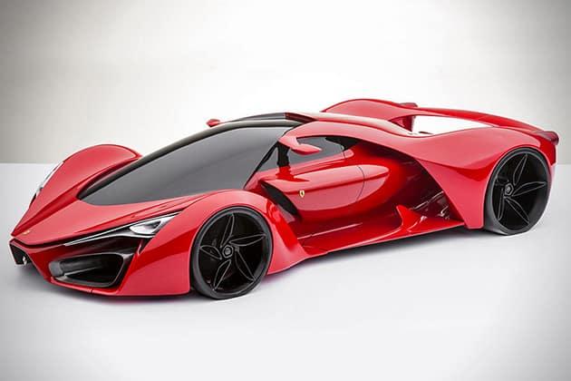 Ferrari-F80-Concept-front