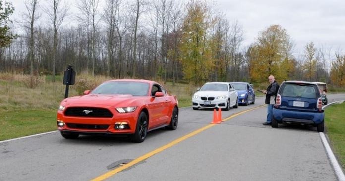 AJAC's 2015 Top Finalists for Canadian Car of the Year