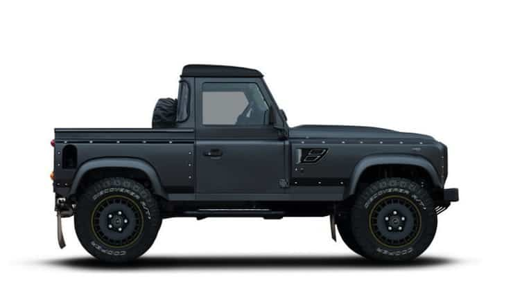 Flying Huntsman 105 Defender