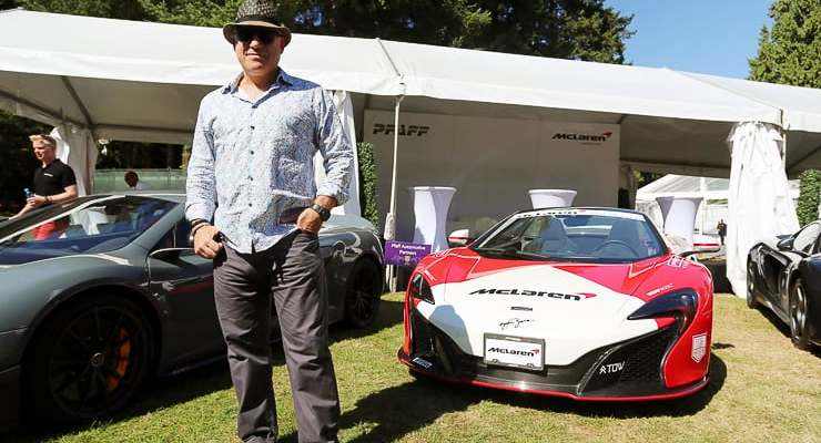 Annual Luxury and Supercar Weekend-23