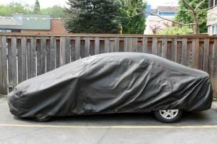Autoglym Hi-Tech Car Cover Review