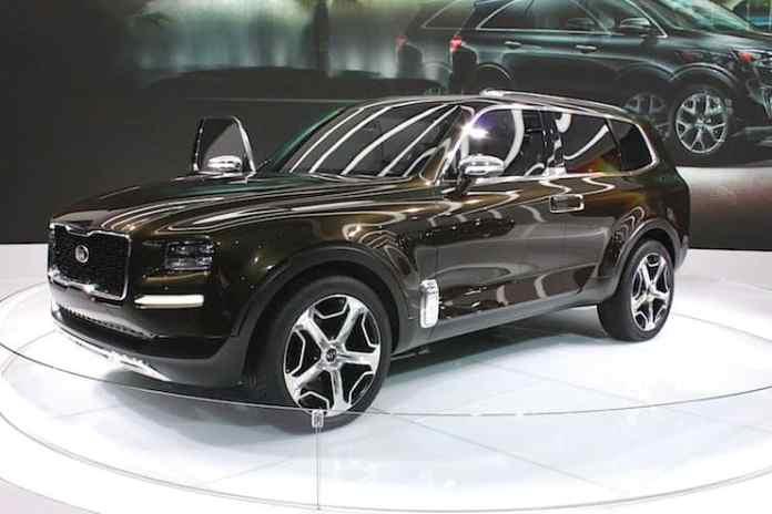 2016-detroit-auto-show-Kia Telluride concept