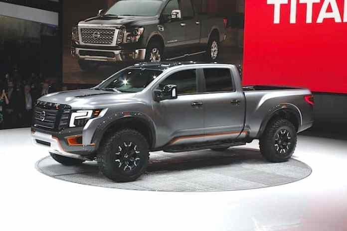 2016-detroit-auto-show-Nissan Titan Warrior concept