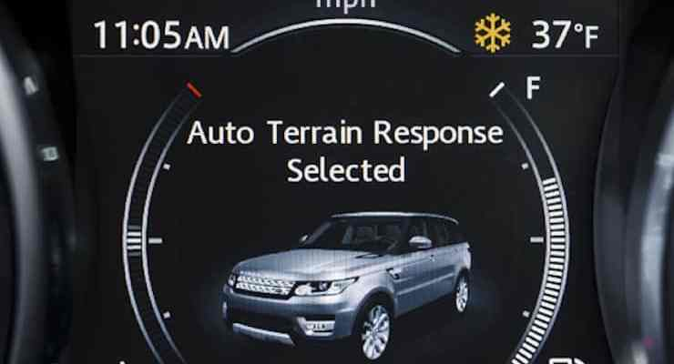 2016 range rover td6 diesel review