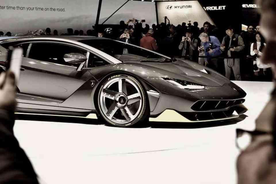 top 5 supercars 2016 geneva motor show