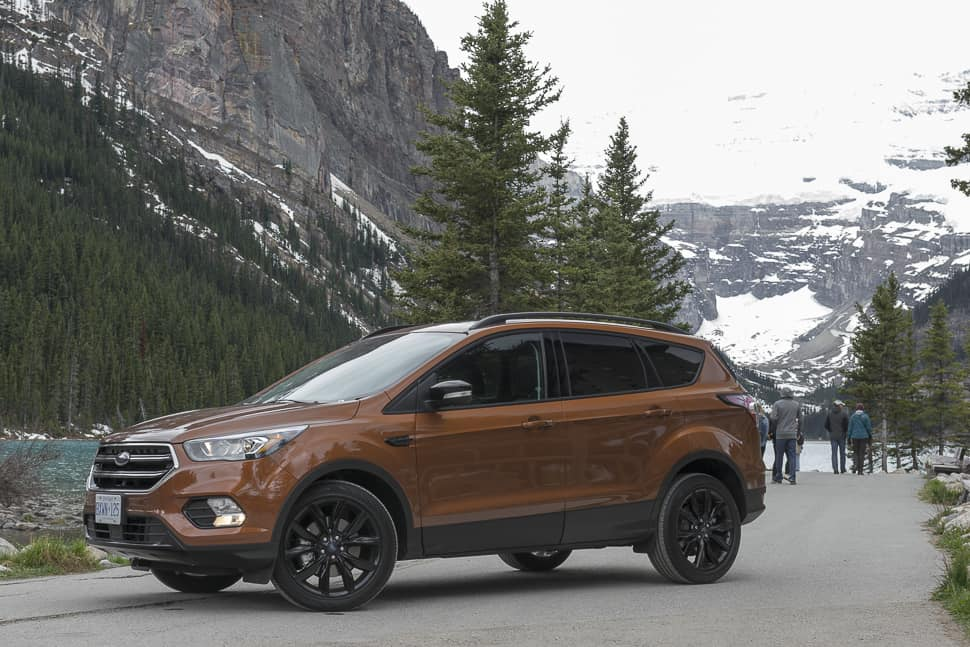 2017 ford escape review (18 of 24)