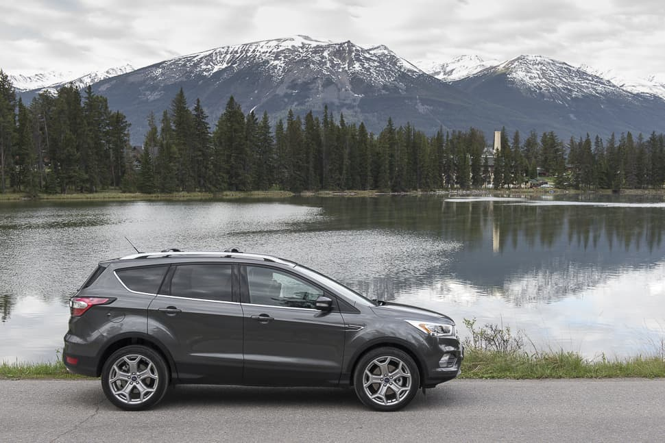 2017 ford escape review (20 of 24)