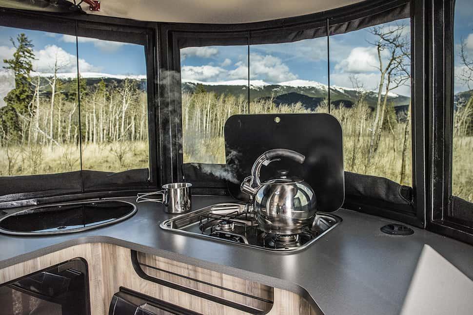 Airstream Basecamp Trailer 6