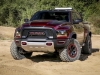 Ram debuts the 575-hp Rebel TRX Concept: Most powerful half-ton pickup ever