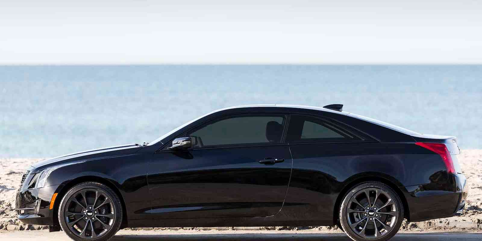 272-HP ATS Coupe Review