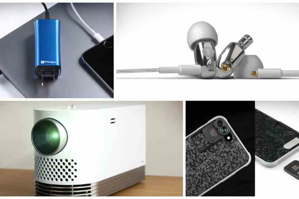 weekend essentials 12 4 tech gift ideas for christmas 2016