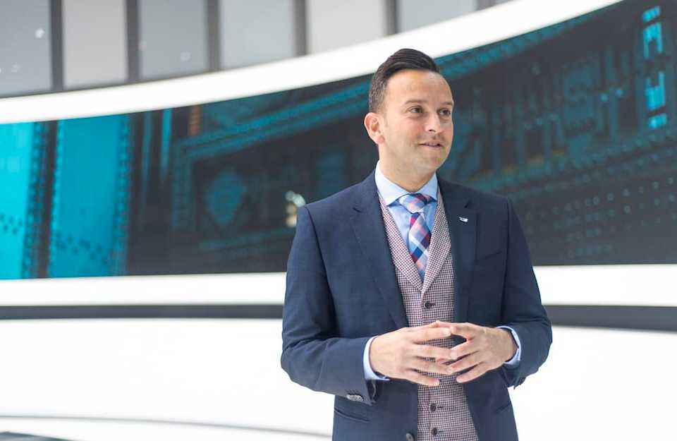 Chat with Mahmoud Samara: Cadillac Canada's Managing Director on Reinventing a Brand