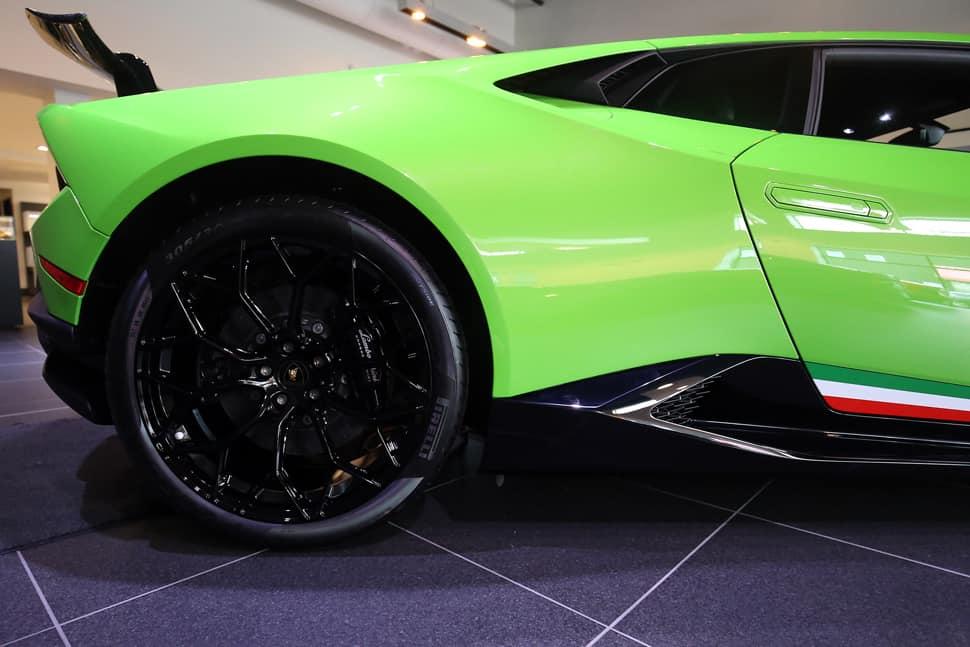 2018 lamborghini spyder. Modren 2018 2018 Lamborghini Huracn Performante In Lamborghini Spyder