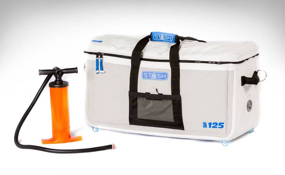 Stash Inflatable Coolers