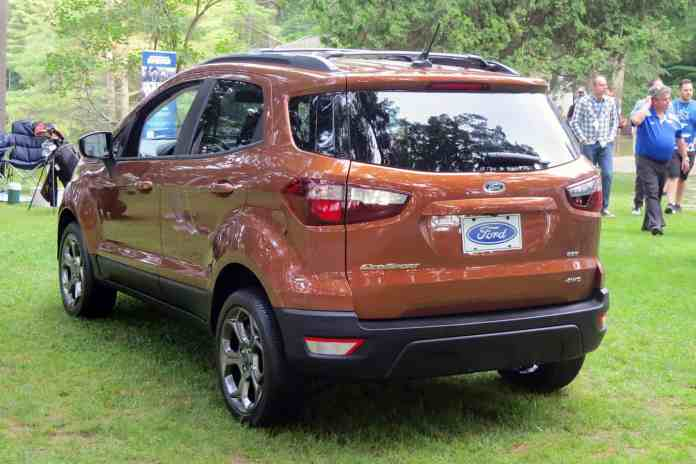 2018 ford ecosport first look 7