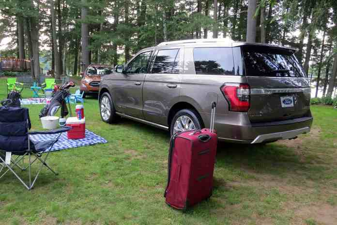 2018 ford expedition first look 5