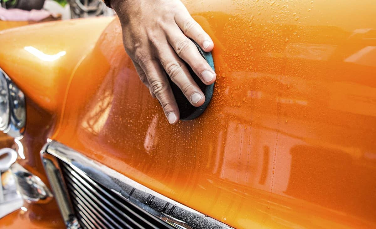 How to Clay Bar Your Car: 6 Easy Steps for a Cleaner Vehicle