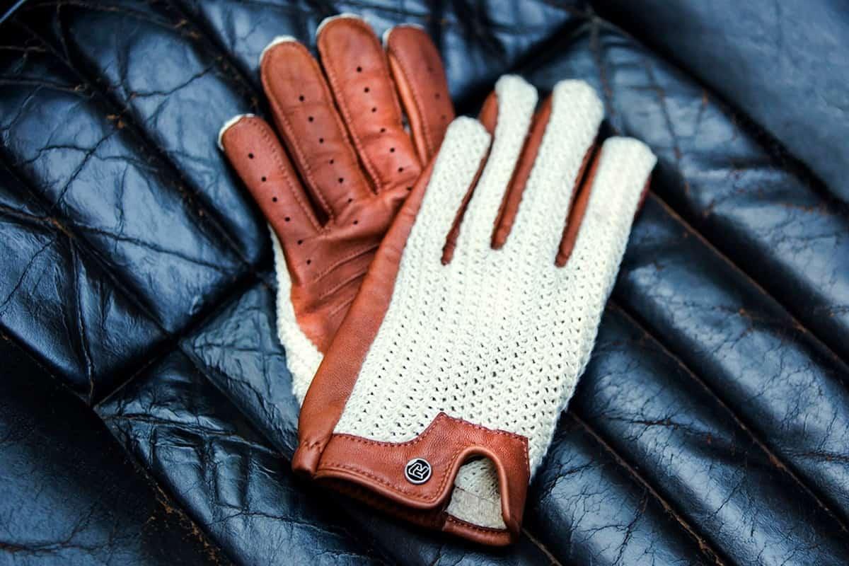 Autodromo Stringback Driving Gloves 2
