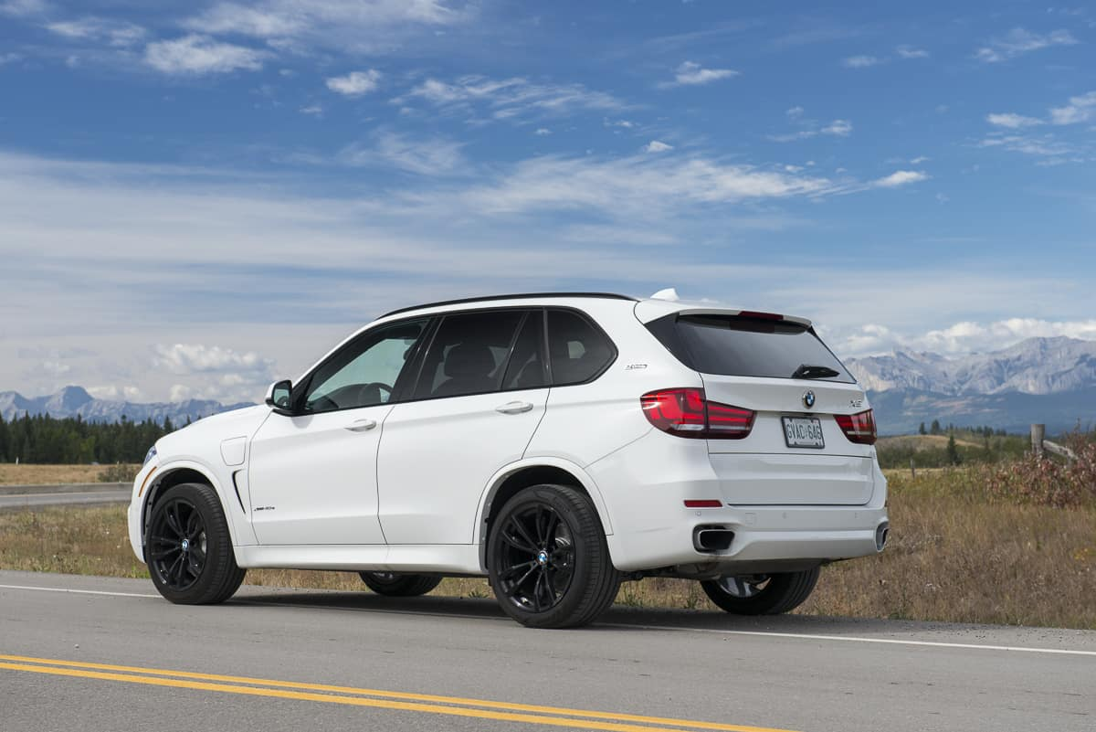 2017 bmw x5 xdrive40e review an iperformance hybrid suv with awd. Black Bedroom Furniture Sets. Home Design Ideas