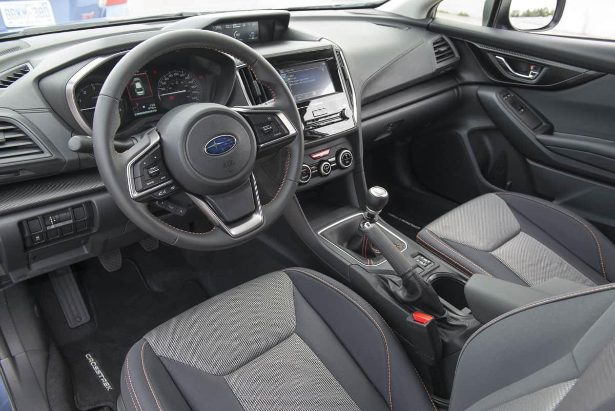 All New 2018 Subaru Crosstrek 13 New Things You Need To Know