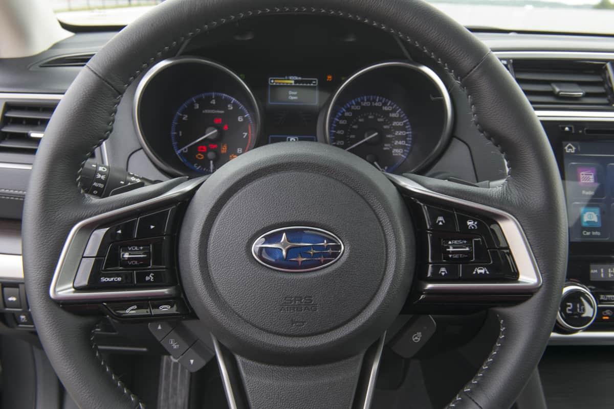 2018 subaru legacy premium. wonderful legacy 2018 subaru legacy review steering wheel  with premium
