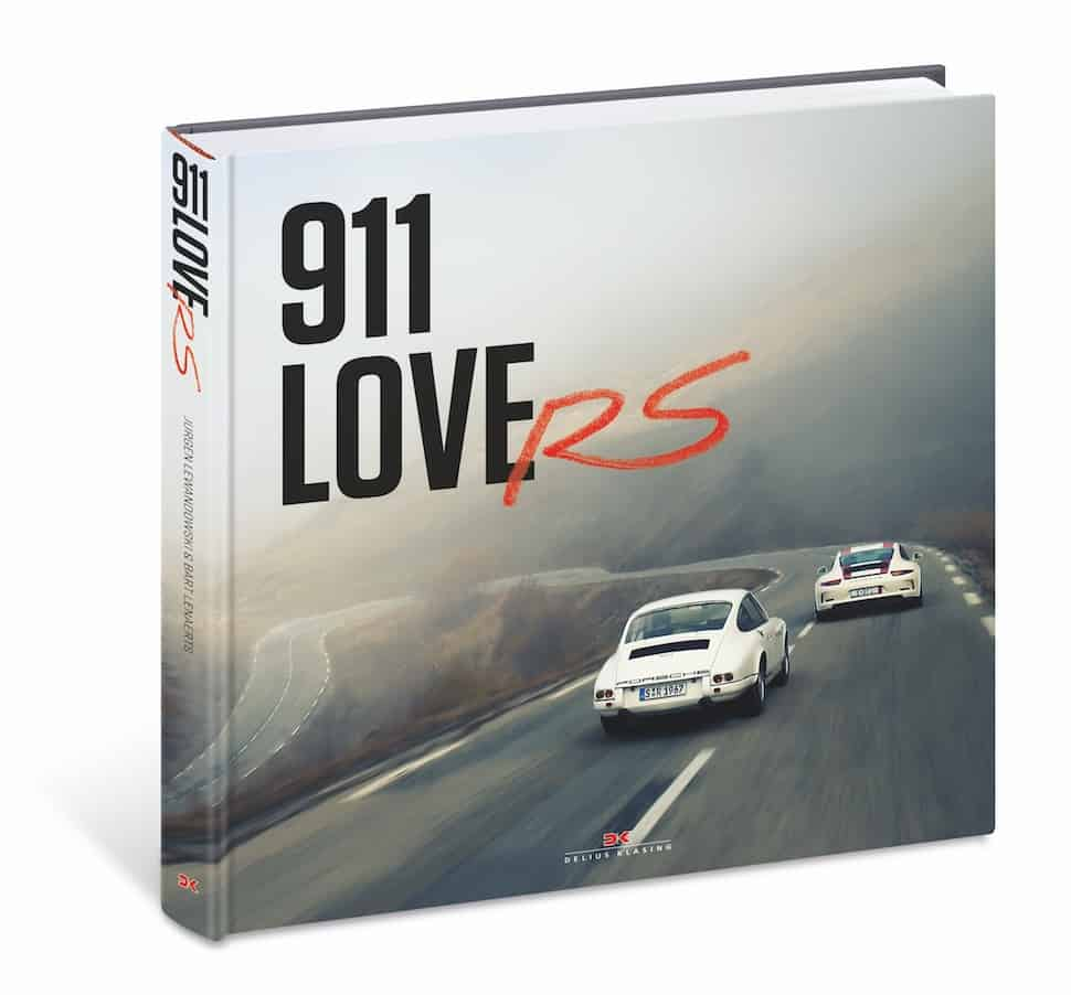 911 Love RS Book