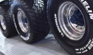 Códigos de las ruedas: qué significan. Marcaje de neumáticos agrícolas