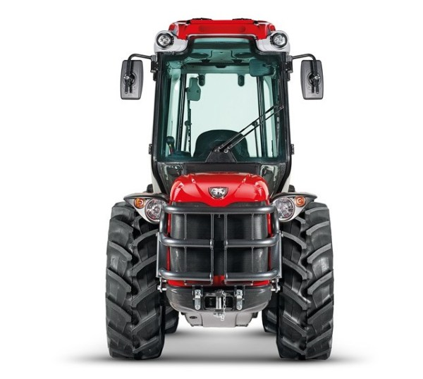 Tractor Antonio Carraro Tony 10900