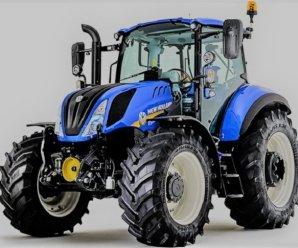 Tractor del Año