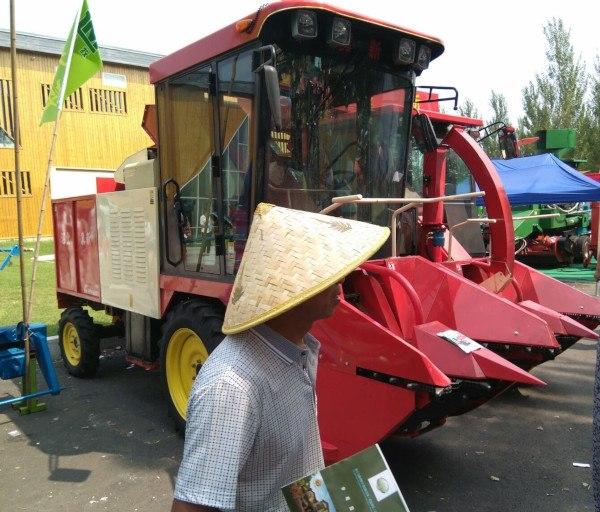 Máquinas Agrícolas Chinas. Adivina para qué sirven – SORTEO