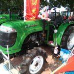Imitaciones de tractores John Deere.  Imitaciones y tractores falsos