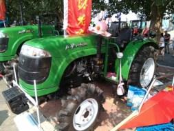 tractores falsos