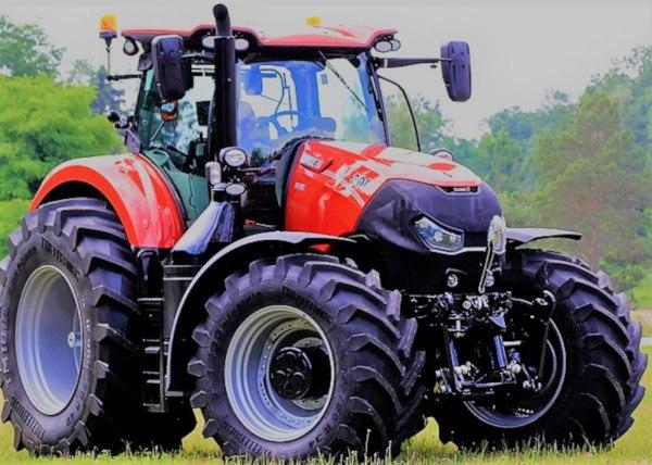 Mejor tractor del año