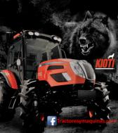 Tractores Kioti®: El Lobo Coreano tiene mucha hambre