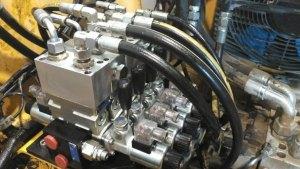 Load sensing o Caudal a la demanda en las transmisiones hidráulicas