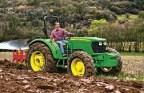 Ahorrar gasoil. Estrategias de conducción para reducir consumo del tractor