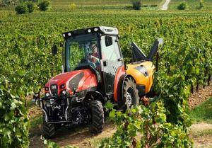 Tractores Fruteros, Viñeros, Compactos y Especiales