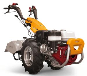 Tractores Pasquali: Motocultores